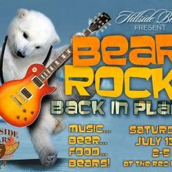 Bear Rock 2013 Photos