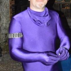 Purple Party 2014 Photos