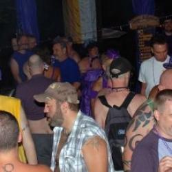 Purple Party 2012 Photos