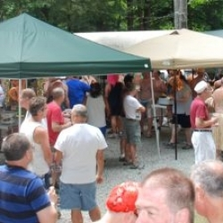 Village Party 2013