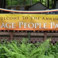 Village Party 2014 Photos