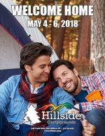 May 4-6, 2018